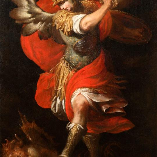 http://www.museoduomomonza.it/wp-content/uploads/2016/07/San-Michele-e-il-drago-Agostino-Santagostino-540x540.jpg